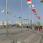 Qingdao International Sailing Centre (StreetView)