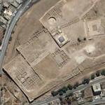Citadel of Amman (Google Maps)