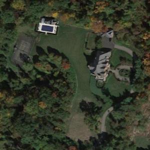 Conrad Bringsjord's Home (Google Maps)
