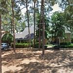 Brek Shea's house