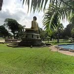 Viharamahadevi Park (StreetView)