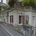 Théâtre Le Ranelagh (StreetView)