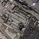 St. Nicholas Greek Orthodox Church by Santiago Calatrava (under construction) (Google Maps)