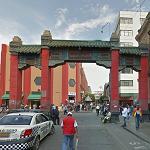 Lima Chinatown (StreetView)
