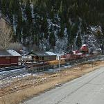 Georgetown Loop Railroad (StreetView)