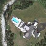 Eleanor McCain's Summer Residence
