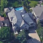 Eleanor McCain's Home