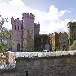 Enya's Manderley Castle
