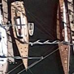 Michael McCain's 107' (33m) Carbon Fibre Sailing SuperYacht - Inukshuk