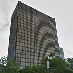 Bank One Building (StreetView)