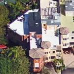 Mark Richt's House (Google Maps)
