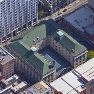 Elbert P. Tuttle United States Court of Appeals Building (Google Maps)