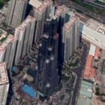 The Landmark 81 (tallest building in Vietnam)