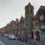 St Andrew's Street Baptist Church