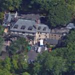 John Endicott Peabody's House (Former) (Google Maps)