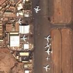 Khartoum Airport (KRT)