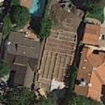 Joe Jonas's House (Google Maps)