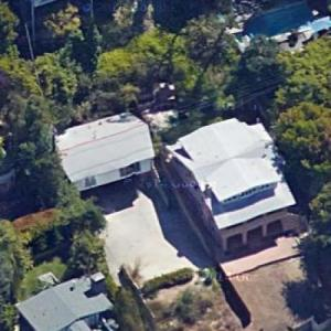 Syd Leibovitch's House (Former) (Google Maps)