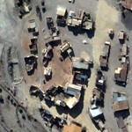 Fort Bravo, Spaghetti Western movie location (Google Maps)