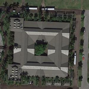 Largest Horse Stables in America (Google Maps)