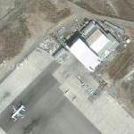Larnaca Airport (LCA/LCLK) (Google Maps)