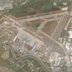 Tel Aviv - Ben Gurion Airport (TLV/LLBG)