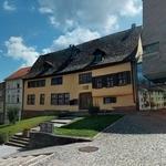 Bach House (StreetView)