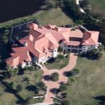 Carlton Jones' House (Google Maps)