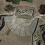 Greek Theater of Akrai