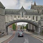 Christ Church Cathedral Bridge (StreetView)
