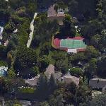 Fred Silverman's Estate (Google Maps)