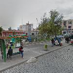 Plaza Alonso de Mendoza (StreetView)