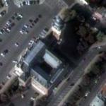 Calais belfry (Google Maps)
