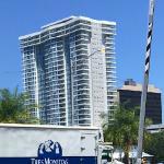 Aquablue (tallest building in Puerto Rico)