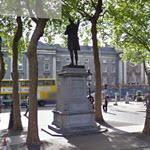 Henry Grattan Statue (StreetView)