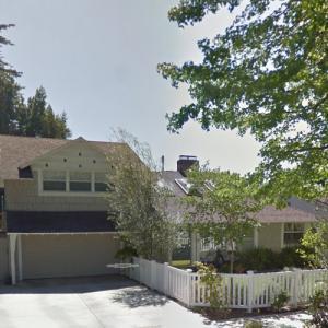 "Stan's house (""True Detective"") (StreetView)"