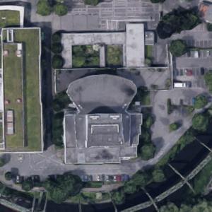 Schauspielhaus Wuppertal (Google Maps)