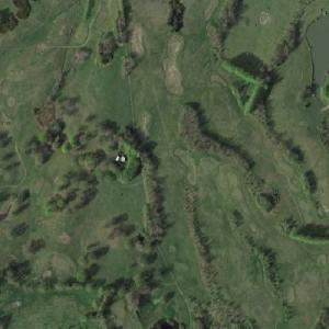 Abandoned Golf Course at Moatlands (Google Maps)