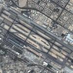 Dubaï International Airport (DXB)