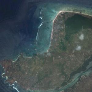 Nusa Lembongan (Google Maps)