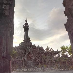 Bajra Sandhi Monument (StreetView)