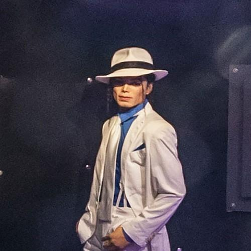 8fe3aac050b9aa Michael Jackson at Madame Tussauds Amsterdam in Amsterdam ...
