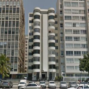 Niemeyer Office by Oscar Niemeyer (StreetView)