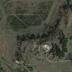 Indian Village State Preserve (Google Maps)