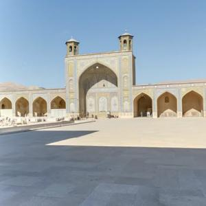 Vakil Mosque (StreetView)