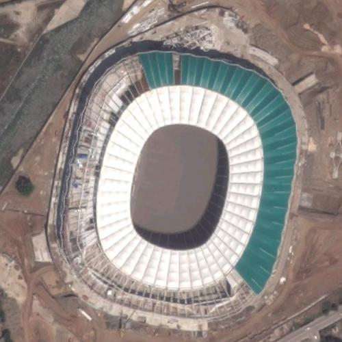 Timsah Arena In Bursa Turkey Google Maps