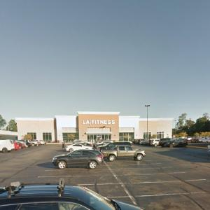 2009 Collier Township shooting (StreetView)