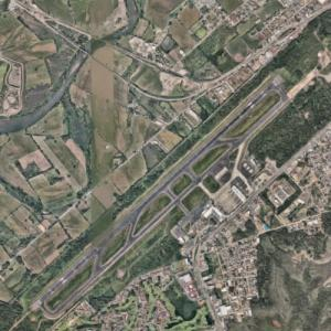Licenciado Gustavo Díaz Ordaz International Airport (PVR) (Google Maps)