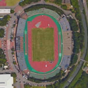 Ishikawa Kanazawa Stadium (Google Maps)