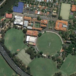 Scotch College, Melbourne (Google Maps)